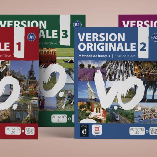 VO cover